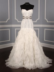 Monique Lhuillier Marquee Wedding Dress