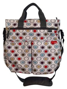 Skip Hop multi Diaper Bag