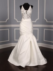 Monique Lhuillier Hadley Wedding Dress