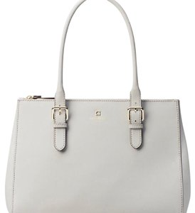 Kate Spade Tote in stone ice