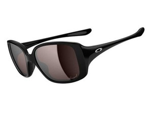 Oakley Oakley LBD OO9193-05 Polished Black/OO Black Iridium Polarized