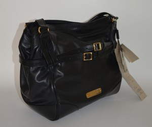 Burberry Handbag Tote in Black