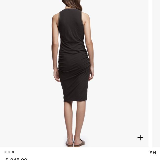 black Maxi Dress by James Perse Image 1