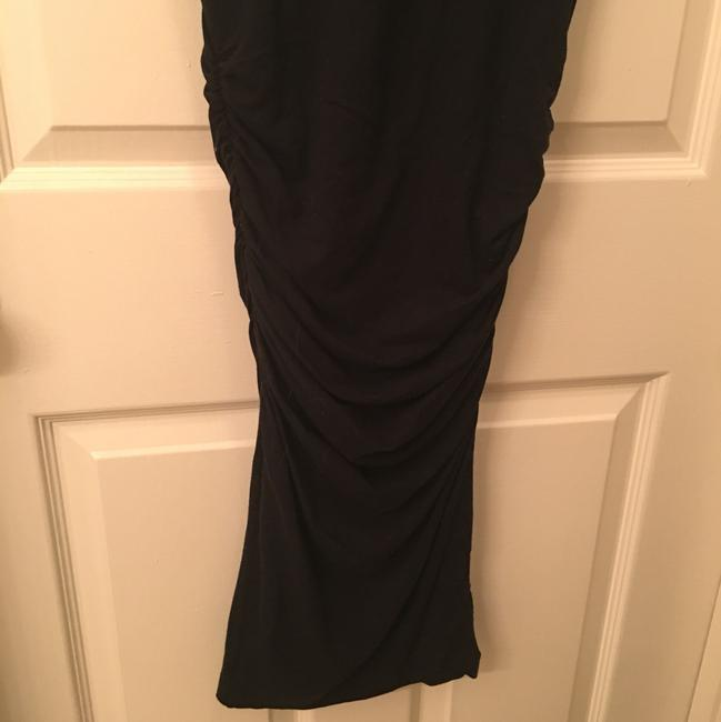 black Maxi Dress by James Perse Image 3