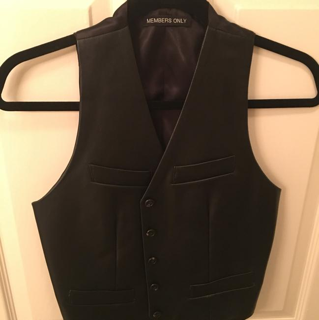 Members Only Vest Image 1