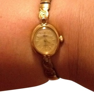 Timex times vintage women watch