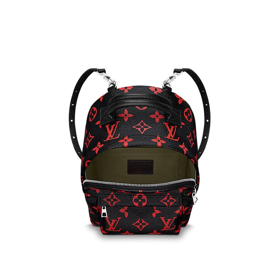 louis vuitton palm springs mini backpack backpacks on sale. Black Bedroom Furniture Sets. Home Design Ideas