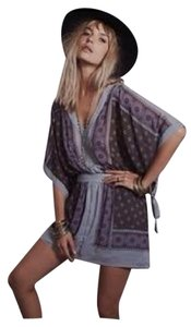 Free People size s | santa cruz tunic