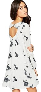 Free People short dress agave combo on Tradesy