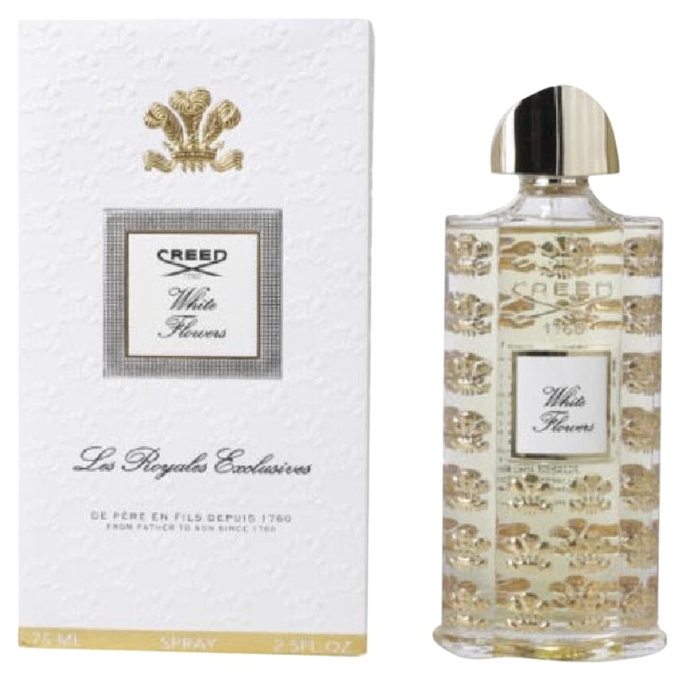 Creed royal exclusives white flowers 25 oz 75 ml fragrance tradesy creed creed royal exclusives white flowers fragrance 25 oz 75 ml mightylinksfo