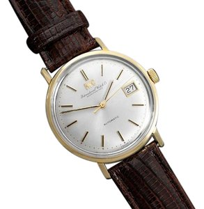 IWC 1971 IWC Vintage Full Size Mens Watch, Cal. 8541B Automatic with Date