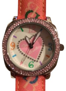 Dooney & Bourke Dooney and Bourke Pink Wrist Watch