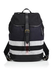 Burberry Travel Backpack