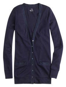 J.Crew Cotton Cardigan