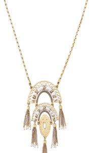 Stella & Dot Mirage Pendant Necklace