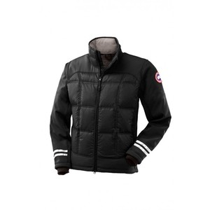 Canada Goose 800-fill Down Sleek Fit Down Jacket Jacket