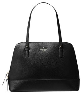 Kate Spade Large Satchel Rachelle Leather Shoulder Bag