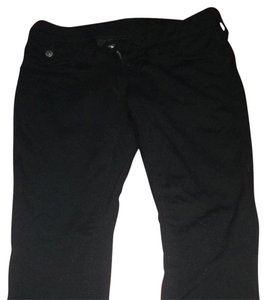 True Religion Jeggings-Dark Rinse