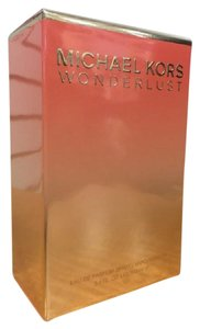 Michael Kors Wonderlust By Michael Kors 3.4 oz Eau De Parfum Spray For Women
