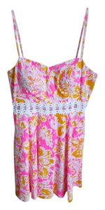Lilly Pulitzer short dress Ooh Lala on Tradesy