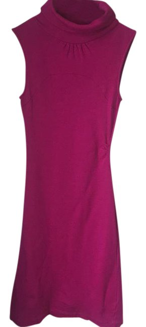 Preload https://img-static.tradesy.com/item/21083668/diane-von-furstenberg-dress-pink-fuschia-purple-magenta-21083668-0-1-650-650.jpg