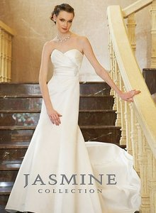 Jasmine Couture Bridal F260 Wedding Dress