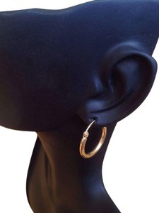 Other 14k small hoops