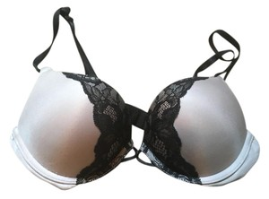Victoria's Secret Bombshell Plunge Push-Up Bra