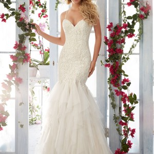 Mori Lee Mori Lee 6813 Wedding Dress