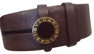 "BVLGARI "" PRICE REDUCED "" BVLGARI BELT"