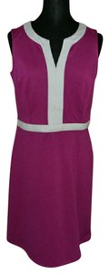 Ann Taylor Work Apparel Professional Chic Classy Party Dress