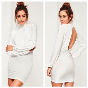 Missguided Sexy Classy Classic Dress