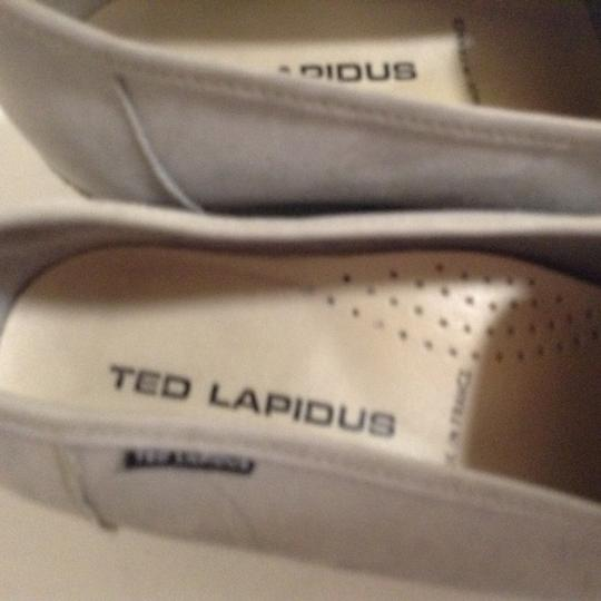 Ted Lapidus Ted Lapidus grey Wedges