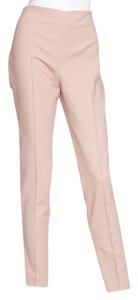 Akris Skinny Pants Tan