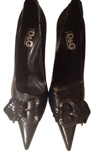 Dolce & Gabbana black Pumps