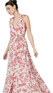 Pink Maxi Dress by Reformation