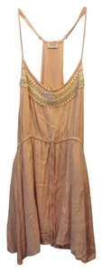 Tobi Boho Beaded Gypsy Hippie Sexy Tunic