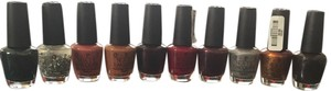 OPI NEW OPI FULL SIZED *Bundle of 10*