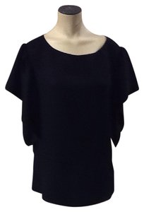 Badgley Mischka Top Black