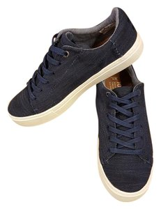 TOMS Casual Navy Athletic