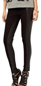 Karen Millen black Leggings