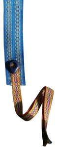 Anthropologie Andean Collection Inspiration Belt