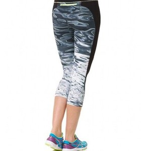 Sweaty Betty Mermaid 7/8 leggings