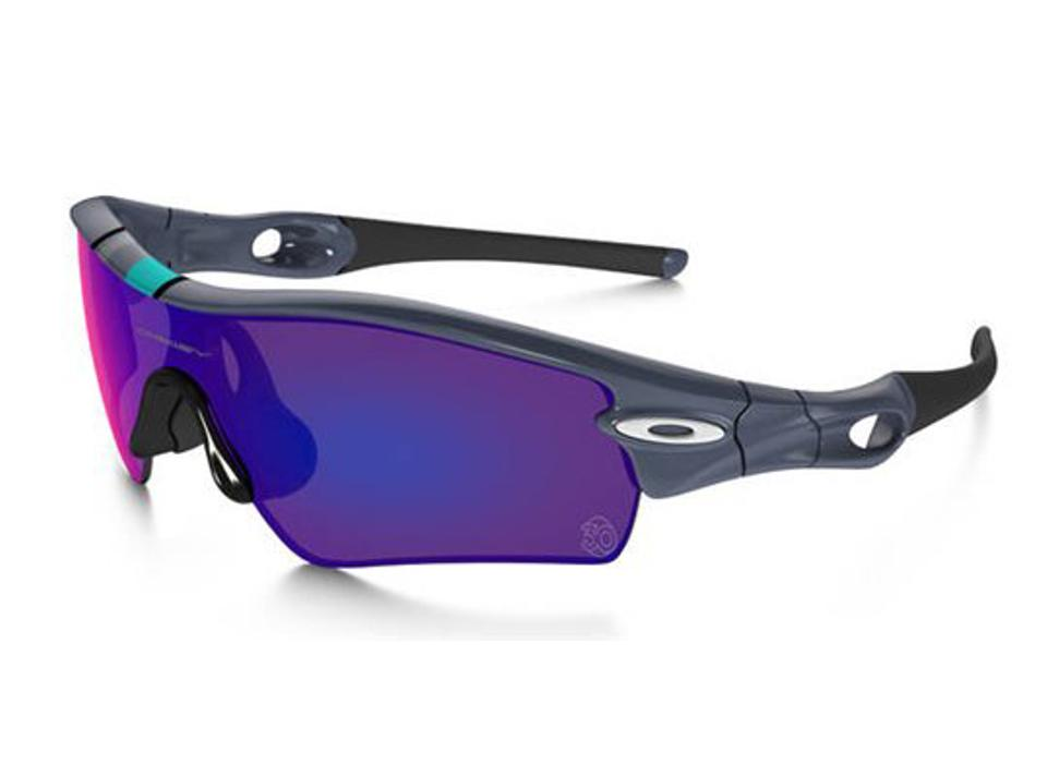 Oakley Oakley Radar Path 30yrs Sp Spec Edition Fog Positive Red Irid 26-266  ... bdf6984662