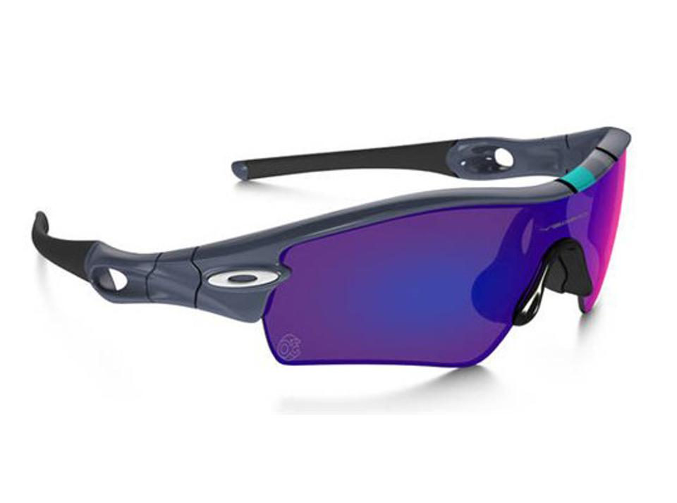 Oakley Oakley Radar Path 30yrs Sp Spec Edition Fog Positive Red Irid  26-266. 1234 8b97441bb6
