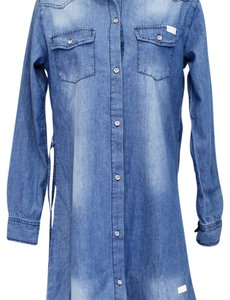 7 For All Mankind Tunic