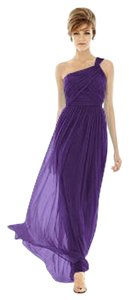 Alfred Sung Majestic Alfred Sung Style D691 Dress