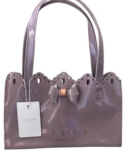Ted Baker Tote in Pink crepe