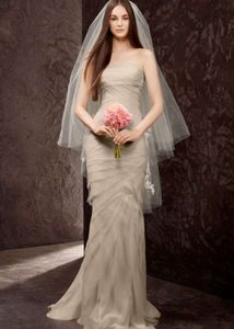 Vera Wang Vw351146 Wedding Dress