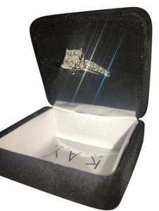 Kay Jewelers Diamond Engagement Ring 1-3/4 ct tw 14K White Gold $4500